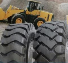 825-16 L3 Small loader tires