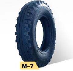 ARMOUR 750X16 M7 bias light truck tyres