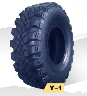 Military cross-country tyre 15.5-20TT 1600x600-635