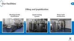 muscle growth Co., Ltd