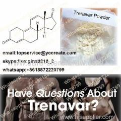 Trenavar Trendione Prohormone Powder Trenavar Steroid