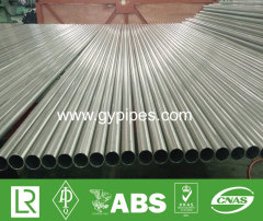 Stainless Steel Grade 304 Erw Industrial Pipe