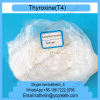 Steroid Hormone L-Thyroxine CAS 51-48-9 Thyroxine (T4) for Fat Loss