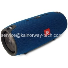 Wholesale Cheap JBL Xtreme Splashproof Portable Wireless Bluetooth Speakers Blue With Ultra-Powerful Performance