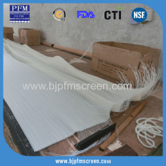 Polyester Spiral Press-filter Belt