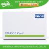 hot sale 125khz EM4305 smart card