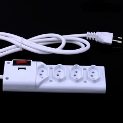 USB Charger Extension Socket