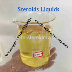Safe Shipping Bodybuilding Steroid Gear Bold Cyp Boldenone Cypionate 200mg/ml
