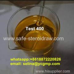 Injectable Premade Steroid Oil Boldenon 200 Boldenone Cypionate 200mg/ml