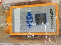 Elevator parts loading sensor EXp24260D2 for KONE elevator