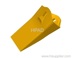 ESCO DRP EXCAVATOR BUCKET TEETH VERTICAL PIN STYLE