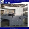 waste plastic pipe/profile/board/sheet shredder machine