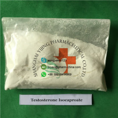 Increase Muscle Anabolic Steroids Powder Testosterone Isocaproate Injectable Raw Powder