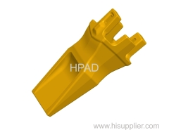 ESCO DRP BUCKET TEETH 76FP