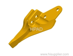 JCB 3CX DRP BOLT-ON UNITOOTH HPAD