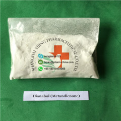 Buy Hot Sale Oral Anabolic Steroids Dianabol Methandienone For Muscle Building