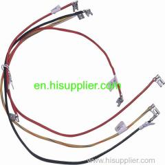 wire cable wiring harness power cord
