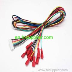 UL CSA VDE certificated material wiring harness