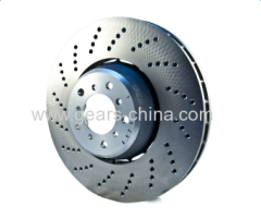 brake discs manufacturer in china