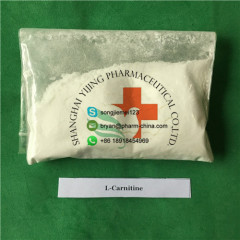 Weight Loss APIs L-Carnitine CAS 541-15-1