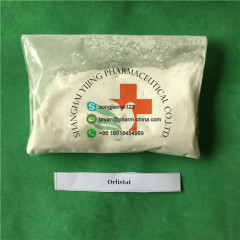 Weight Loss APIs Raw Powder Orlistat For Weight Loss Lipid-lowering CAS 96829-58-2