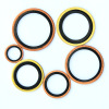 Self Centering Bonded Seal NBR Bonded Seal Rubber Bonded Seal