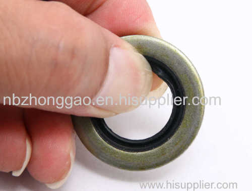 Customized bonded seal in NBR FKM