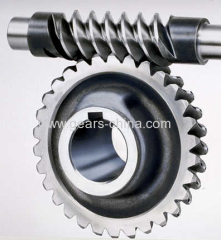 worm gears manufacturers china
