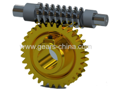 factory directly sale worm gear