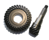 factory direct sale spiral bevel gear
