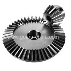 spur bevel gears china supplier