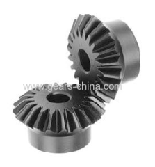 china manufacturer spur bevel gears