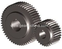 china manufacturer spur gears