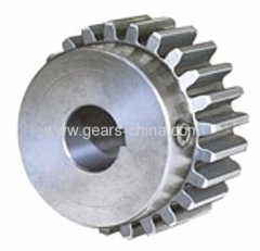 spur gear china suppliers
