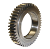 Precision Steel Material and Spur Shape Gear