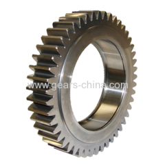 spur gear manufacturers china