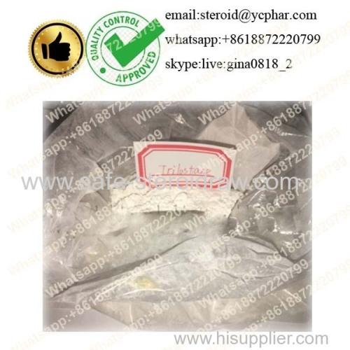 Trilostane / Clocortolone Antiestrogen Steroid Anti-cancer Drug Raw
