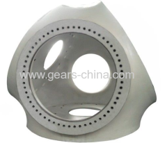 wind castings suppliers in china