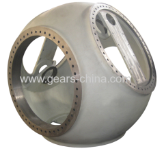 china supplier wind castings