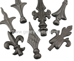ornament parts suppliers in china