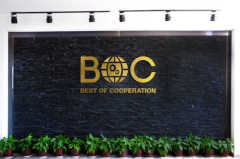 Ningbo BOC International Trading Co.,LTD