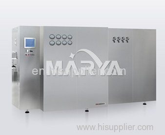 Ampoule Vial Sterilization Tunnel