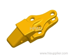 KOMATSU DRP LOADER BOLT-ON ADAPTER FOR MODEL WA500