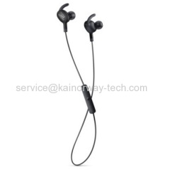 JBL Everest 100 Black Wireless Bluetooth In-Ear Neckband Headset Earphones With Mic