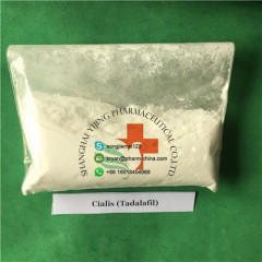 Pharmaceutical Raw Materials Male Enhancement Steroids For Sex Enhancer 171596-29-5