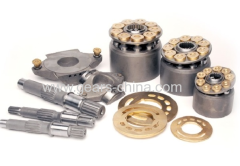pump casting parts china supplier
