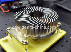 heat sink made in china