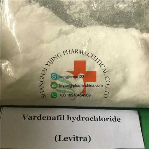 Vardenafil Hydrochloride Marketed As Levitra Pa