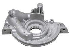 china supplier oil pump