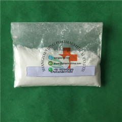 Male Enhancement Steroids Raw Powder Dutasteride For Benign Prostatic Hyperplasia CAS 164656-23-9